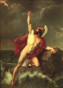 Ajax fils de Télamon
